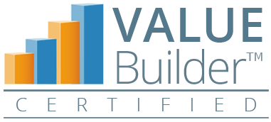 Value Builder Certified